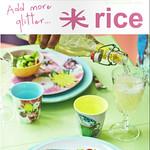 Rice DK S/S 2014