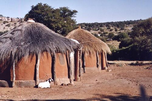 Botswana, 2004,  (2)