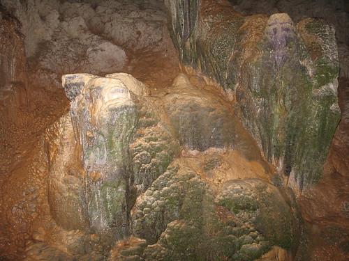honeymoon puertorico caverns camuy