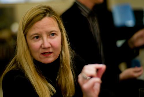 Suzanne Seggerman