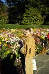 Conservatory Garden-Nina