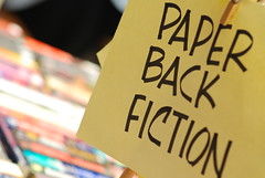 #30 - Paper Back Fiction