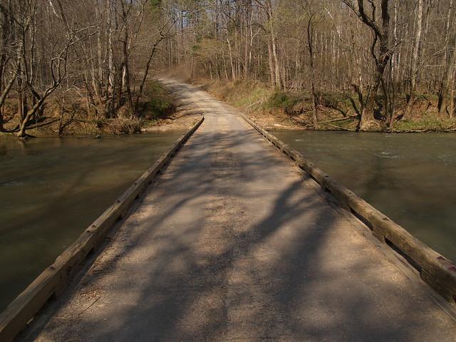 Low Water Bridge | Flickr - Photo Sharing!