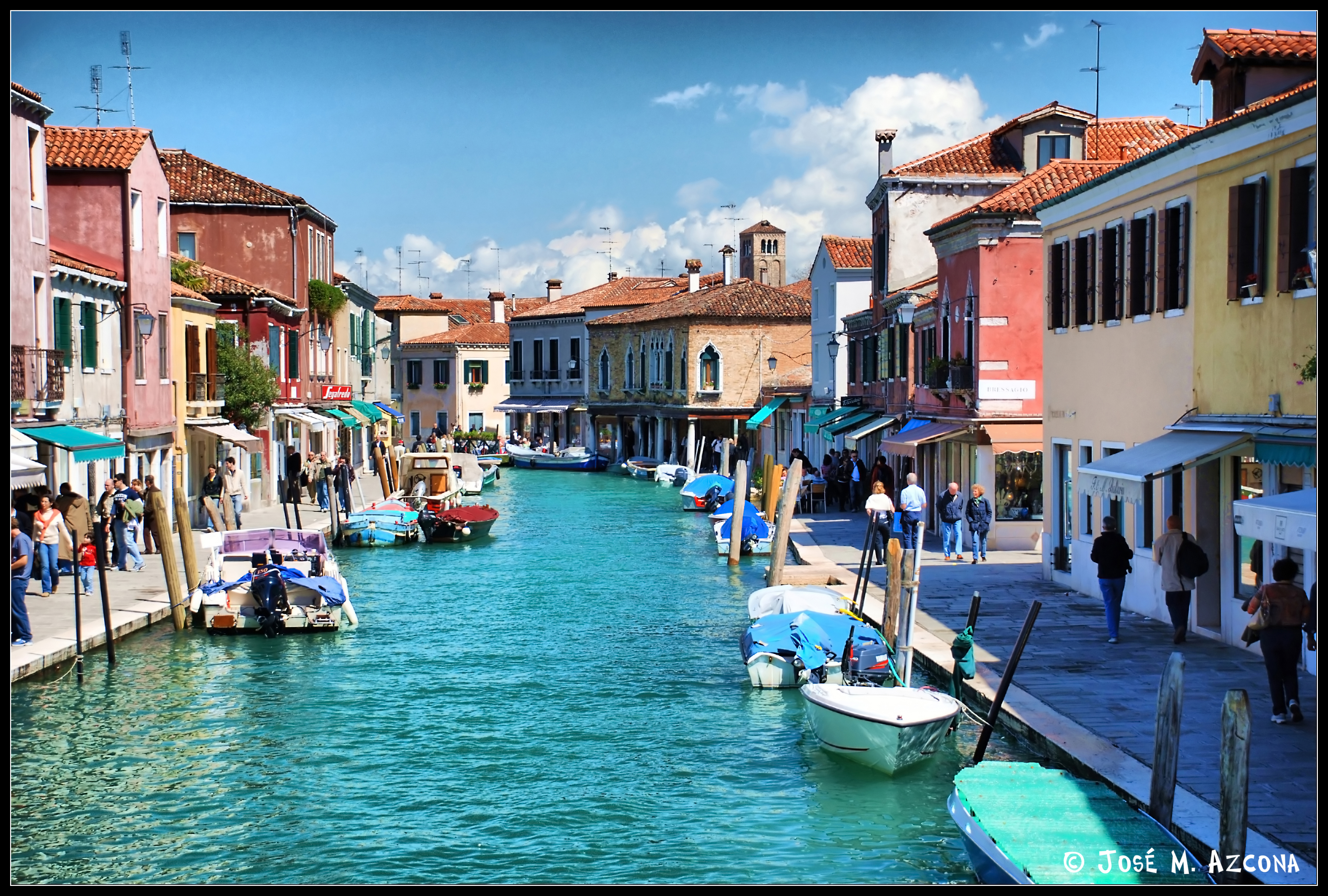 Venecia italia isla de murano flickr photo sharing - Murano bilder ...