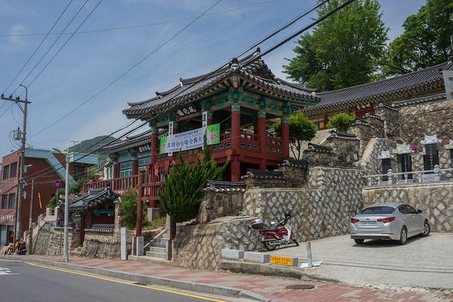 Yeosu Hanggyo, South Korea