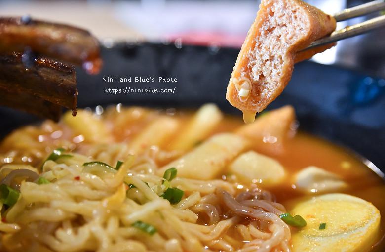 台中韓式美食中科釜山拉麵39