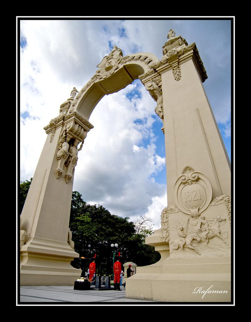Arco del Triunfo de Carabobo