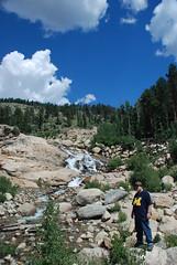 Denver Trip 2007