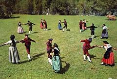 Bailes del Pirineo de Lleida