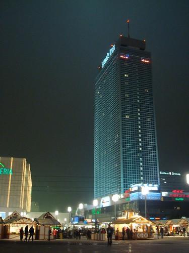 winters hotel berlin