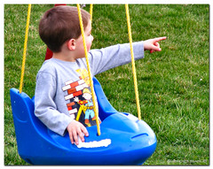 outdoor play equipment, play, recreation, leisure, swing, lawn, playground, toddler,