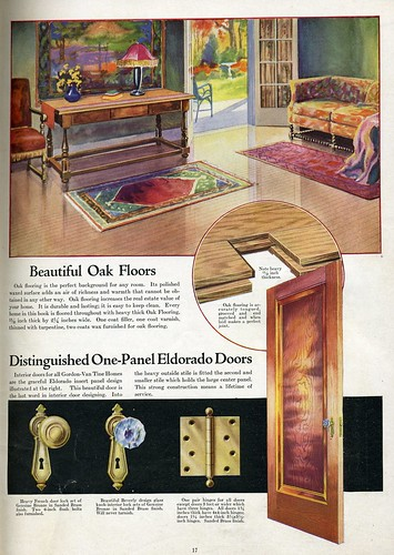 2493482381 703f5237ed 1930s Interiors Vintage Color Schemes On 1930s Home Decor Designs