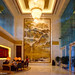 Shangri-La Singapore: Valley Wing Lobby by The Diary of a Hotel Addict