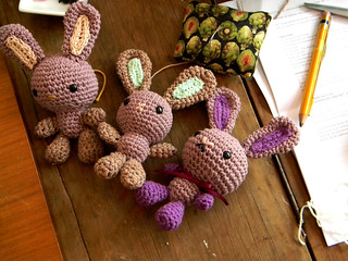 2º amigurumi workshop