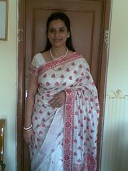 Fri, 10/26/2007 - 23:34 - Tina in Assam Silk