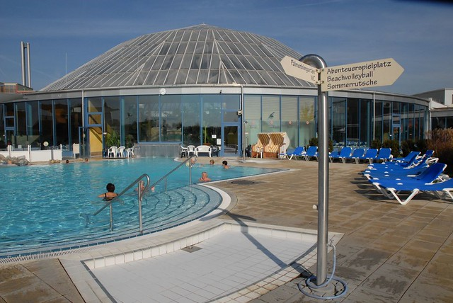 Osterferien in München Therme Erding _0782