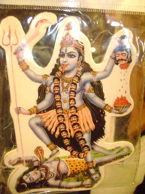 Ma Kali.