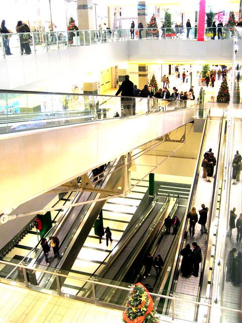 Levels centro commerciale porta di roma roma - Auchan volantino roma porta di roma ...