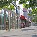 Small photo of DC Adams morgan retail streetscape