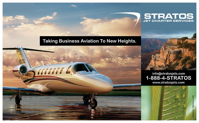 Stratos Luxury Jet Charters  Flickr  Photo Sharing
