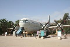 Boeing C-97 / KC-97 Stratofreighter / tanker