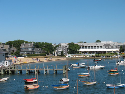 whiteelephant harbor nantucket massachusetts capecod boats yachts childrensbeach sand beach sarahr89 sarahrossphotography landscape wideangle outdoors outside scene air freshair natural nature wonder earth wideopenspaces landscapes land vista view