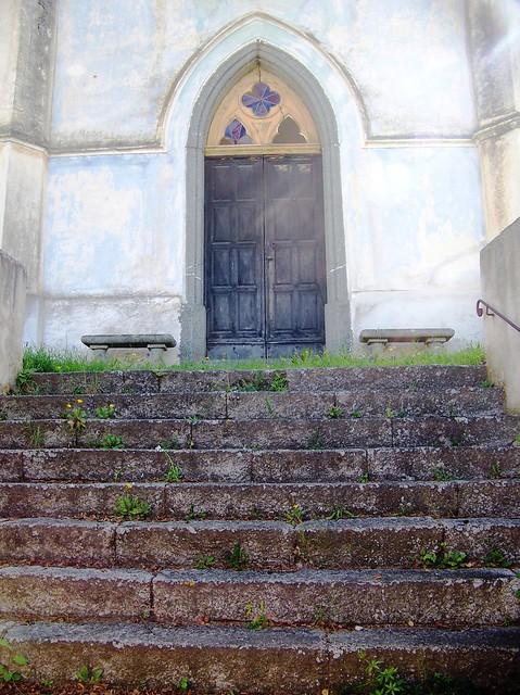 porte de la chapelle flickr photo