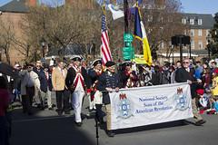 2017 Alexandria VA President's Day Parade (667)