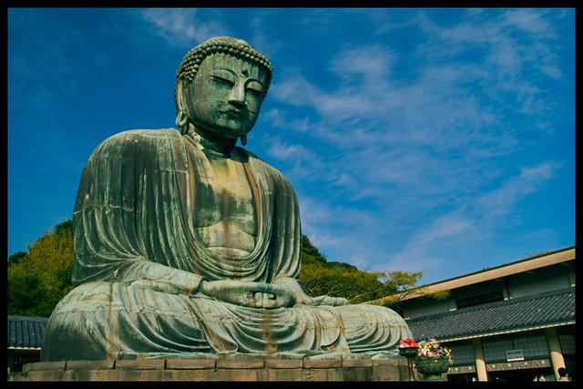 Amida Buddha, Kōtoku-in