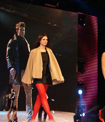 celebrity clothing