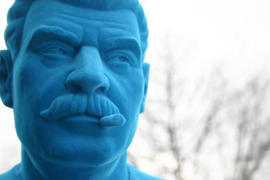 Ковров. Политические репрессии сталинского времени