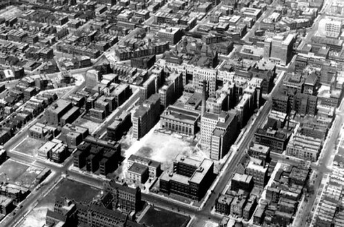 Cook County Hospital | A Chicago Sojourn