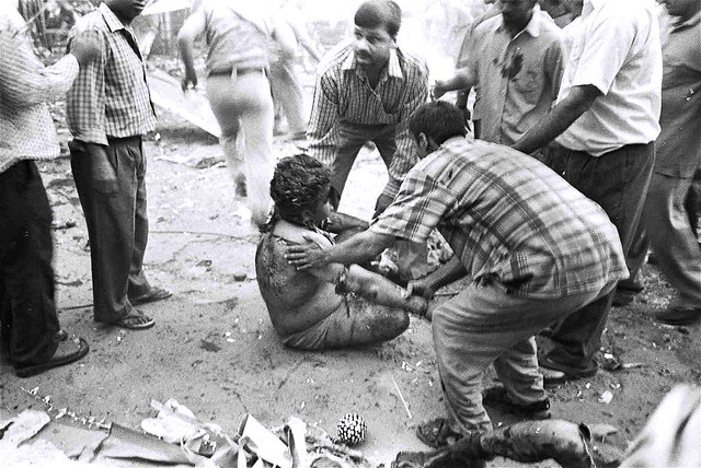 delhi bomb blast
