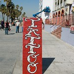 Venice Beach Feb 2008 013