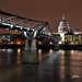 millenium to st paul's by Joits
