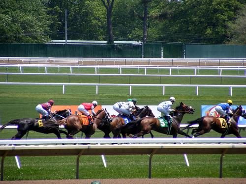 Race #2. tedkerwin/Flickr