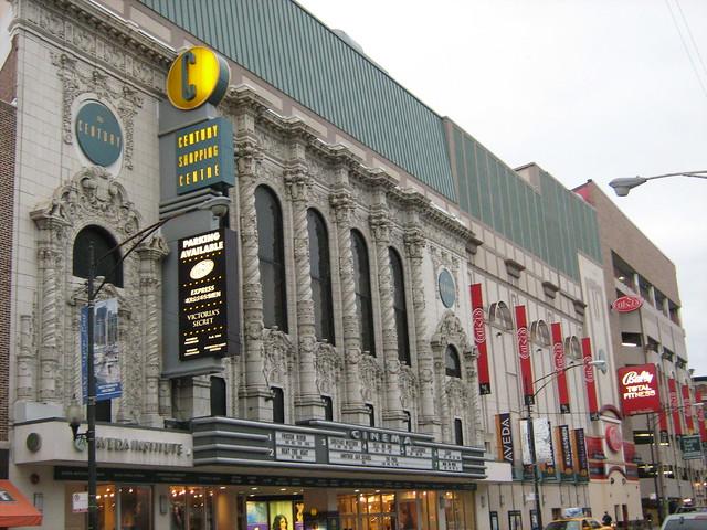 Landmark Century Cinema 91
