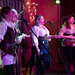 Misbehavin' Maidens at the New Deal Café