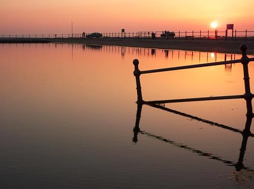 Golden Marine Lake