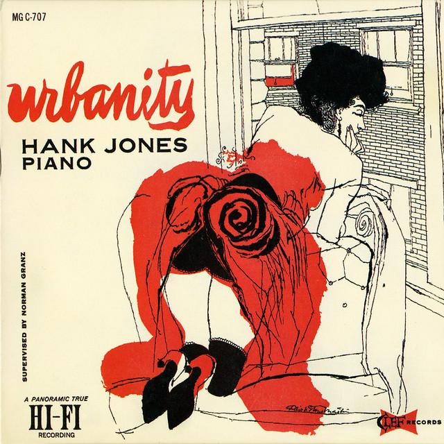 Hank Jones - Urbanity