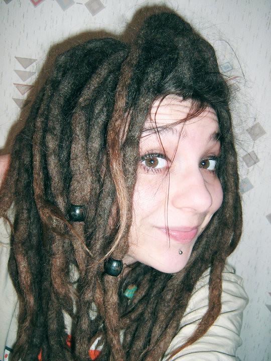 ... sexy-dreadlocks-dreads-girl-dreadgirl-10 | by dreadlocks-mützen