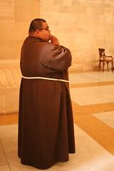 big monk