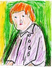 Renoir sketch