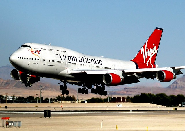 Competitive strategies: British Airways - UK Essays