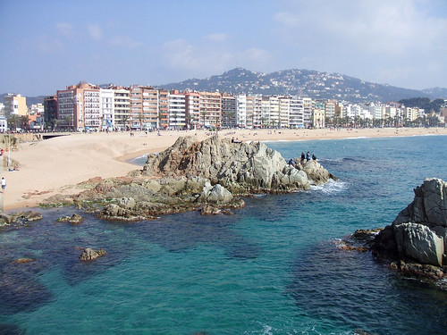 Lloret de Mar Tourist Information Guide