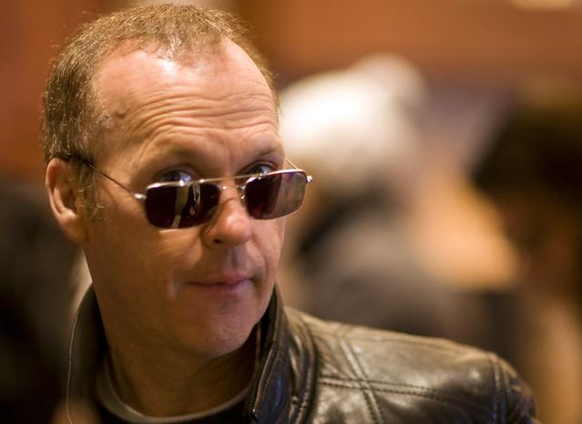 マイケル・キートン/Michael Keaton