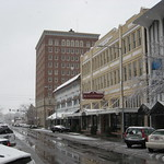 Downtown Meridian