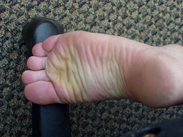 Office Feet Sole 3 Flickr Photo Sharing