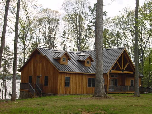 Buggs Island Cabin Rentals