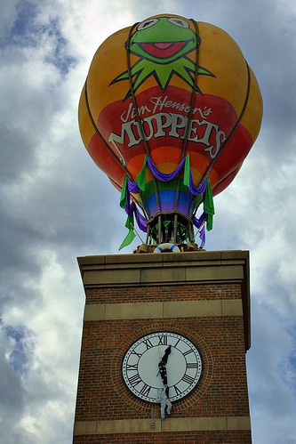 Disney - Muppets Balloon